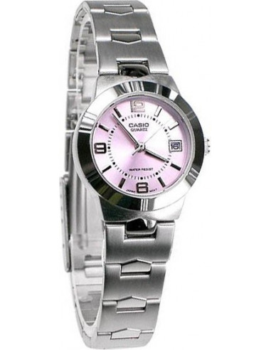 Chic Time | Casio LTP-1241D-4ADF women's watch  | Buy at best price