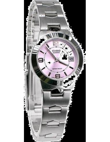 Chic Time   Montre femme Casio LTP-1241D-4ADF    Prix : 35,91€