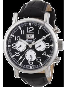 Chic Time | Montre Homme Ingersoll IN1206BK Noir  | Prix : 359,00€