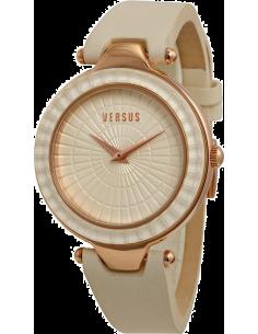 Chic Time | Montre Femme Versus by Versace SQ1030013 Beige  | Prix : 229,00€