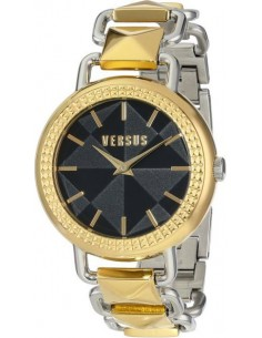 Chic Time | Montre Femme Versus by Versace SOA050014 Or  | Prix : 269,00€