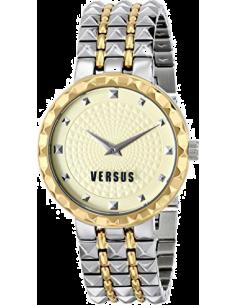 Chic Time | Montre Femme Versus by Versace SOD050014 Argent  | Prix : 299,00€