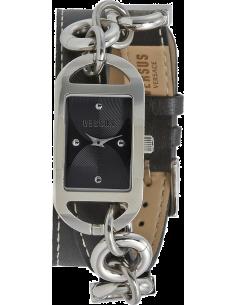 Chic Time | Montre Femme Versus by Versace SOG030014 Noir  | Prix : 299,00€