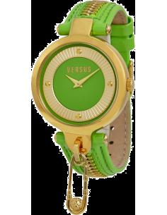 Chic Time | Montre Femme Versus by Versace Sob050014 Vert  | Prix : 289,00€