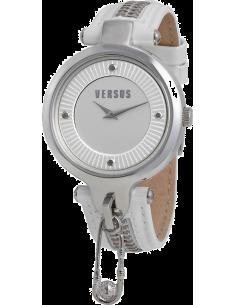 Chic Time | Montre Femme Versus by Versace SOB010014 Blanc  | Prix : 249,00€