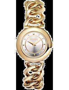 Chic Time | Montre Femme Versus by Versace SOE030014 Or  | Prix : 299,00€