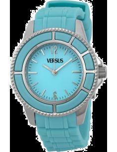 Chic Time | Montre Femme Versus by Versace Tokyo SH7060013 Bleu  | Prix : 169,00€