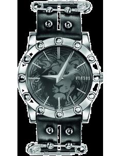 Chic Time | Montre Femme Versus by Versace Miami SF7020014 Noir  | Prix : 289,00€