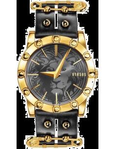 Chic Time | Montre Femme Versus by Versace Miami SF7050014 Noir  | Prix : 329,00€