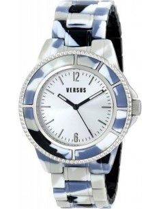 Chic Time | Montre Femme Versus by Versace Tokyo SOF040014 Multicolore  | Prix : 269,00 €