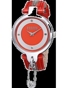 Chic Time | Montre Femme Versus by Versace SOB040014 Rouge  | Prix : 249,00€