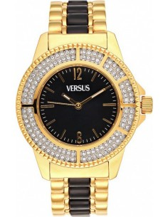 Chic Time | Montre Femme Versus by Versace Tokyo SH7100013 Or  | Prix : 369,00€