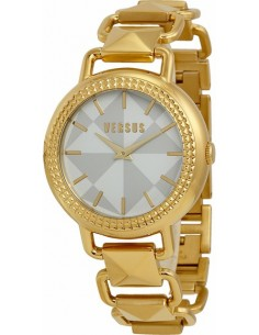 Chic Time | Montre Femme Versus by Versace SOA030014 Or  | Prix : 269,00€