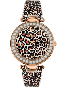 Chic Time | Montre Femme Versus by Versace SQ1040013 Multicolore  | Prix : 259,00 €