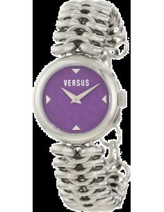 Chic Time | Montre Femme Versus by Versace 3C68300000 Argent  | Prix : 149,00€