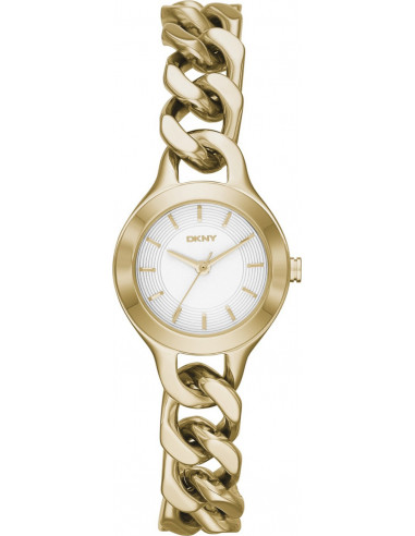Chic Time   Montre Femme DKNY NY2213 Or    Prix : 159,00€