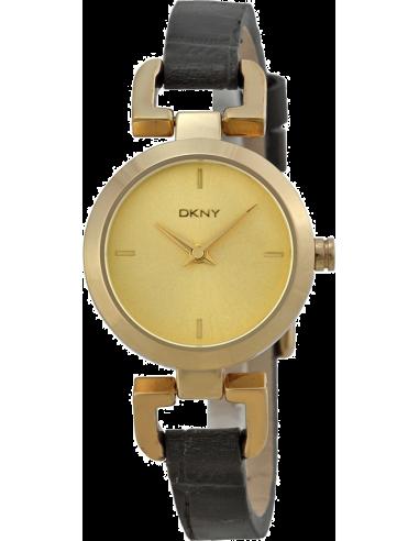 Chic Time | Montre Femme DKNY NY2247 Noir  | Prix : 89,00€