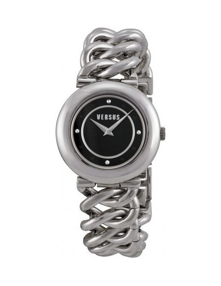 Chic Time | Montre Femme Versus by Versace SOE020014 Argent  | Prix : 249,00€
