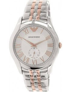 Chic Time | Montre Homme Emporio Armani AR1824 Or Rose  | Prix : 209,25 €