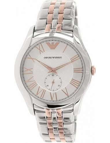 Chic Time | Montre Homme Emporio Armani AR1824 Or Rose  | Prix : 209,25€