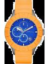 Chic Time | Montre Homme Marc by Marc Jacobs MBM5545 Orange  | Prix : 99,60€