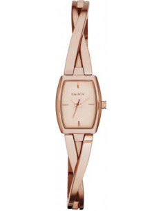 Chic Time | Montre Femme DKNY NY2314 Or Rose  | Prix : 139,00 €