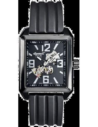 Chic Time | Montre Homme Ingersoll IN7909BBK Noir  | Prix : 199,00€