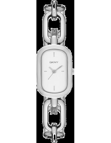Chic Time | Montre Femme DKNY NY2310 Argent  | Prix : 119,00€