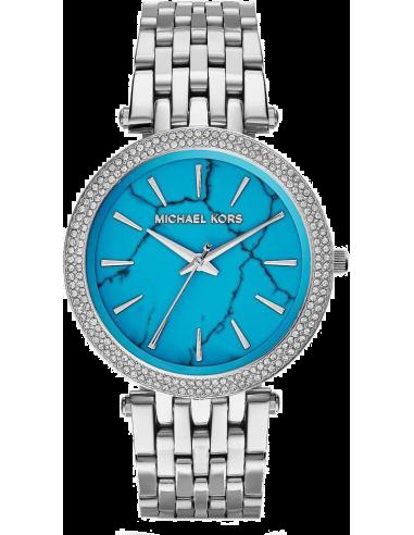 Chic Time | Montre Femme Michael Kors Darci MK3403 Argent  | Prix : 233,75€