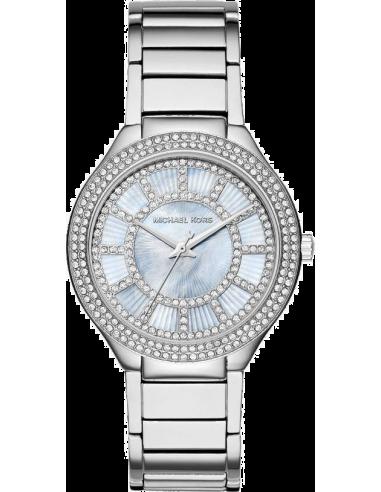 Chic Time | Montre Femme Michael Kors MK3395 Argent  | Prix : 237,15€