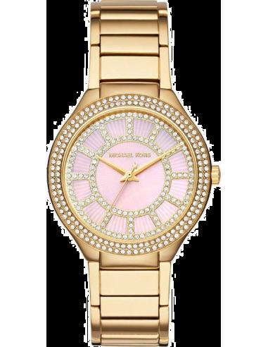 Chic Time | Montre Femme Michael Kors MK3396 Or  | Prix : 237,15€