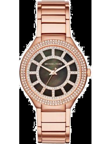 Chic Time | Montre Femme Michael Kors MK3397 Or Rose  | Prix : 237,15€