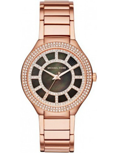 Chic Time   Montre Femme Michael Kors MK3397 Or Rose    Prix : 237,15€