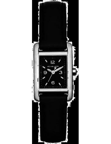 Chic Time   Montre Femme Michael Kors MK2414 Noir    Prix : 212,50€
