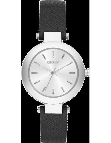 Chic Time   Montre Femme DKNY NY2199 Noir    Prix : 79,00€