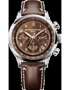 Chic Time | Baume et Mercier MOA10002 men's watch  | Buy at best price