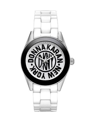 Chic Time | Montre Femme DKNY NY2154 Blanc  | Prix : 149,00€