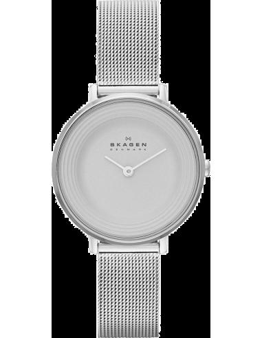 Chic Time | Montre Femme Skagen Ditte SKW2211 Argent  | Prix : 159,00€