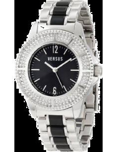 Chic Time | Montre Femme Versus by Versace Tokyo 3C64200000 Argent  | Prix : 299,00€