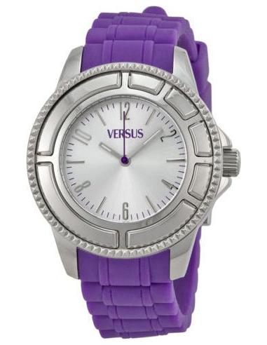 Chic Time | Montre Femme Versus by Versace Tokyo SH7010013 Violet  | Prix : 169,00€