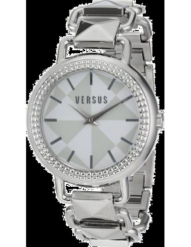 Chic Time | Montre Femme Versus by Versace SOA010014 Argent  | Prix : 229,00€