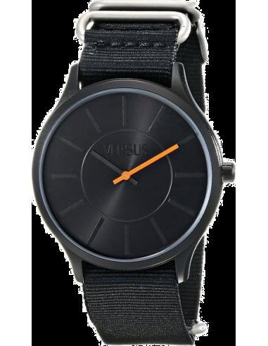 Chic Time | Montre Femme Versus by Versace SO6030013 Noir  | Prix : 179,00€