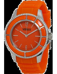 Chic Time | Montre Femme Versus by Versace Tokyo 3C61200000 Orange  | Prix : 169,00€