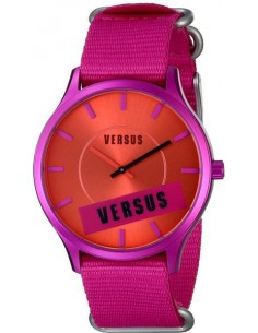 Chic Time | Montre Femme Versus by Versace SO6070014 Rose  | Prix : 179,00 €