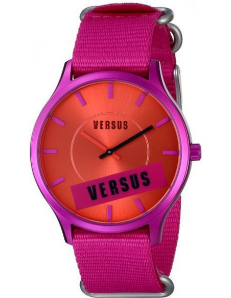 Chic Time | Montre Femme Versus by Versace SO6070014 Rose  | Prix : 179,00€