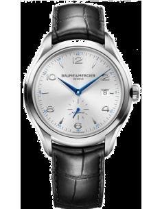 Chic Time | Montre Homme Baume & Mercier Clifton MOA10052  | Prix : 2,470.00