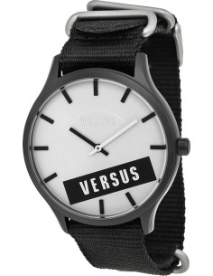 Chic Time | Montre Femme Versus by Versace SO6090014 Noir  | Prix : 179,00 €