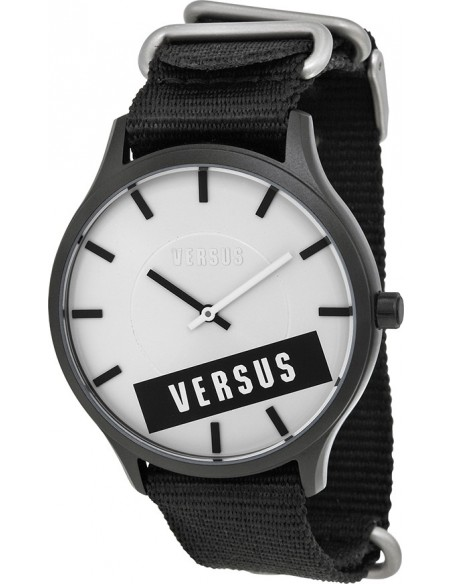 Chic Time | Montre Femme Versus by Versace SO6090014 Noir  | Prix : 179,00€
