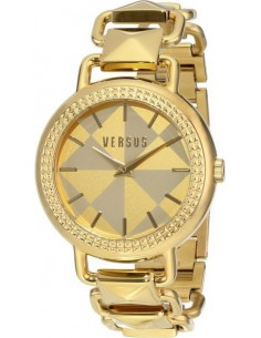 Chic Time | Montre Femme Versus by Versace SOA040014 Or  | Prix : 269,00 €