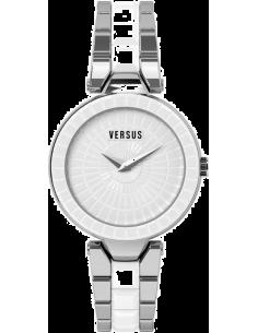 Chic Time | Montre Femme Versus by Versace 3C72300000 Argent  | Prix : 269,00€